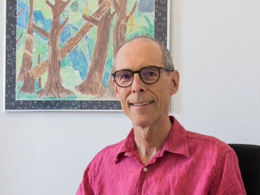 Dr. med. Kuno Hutter-Baumgartner
