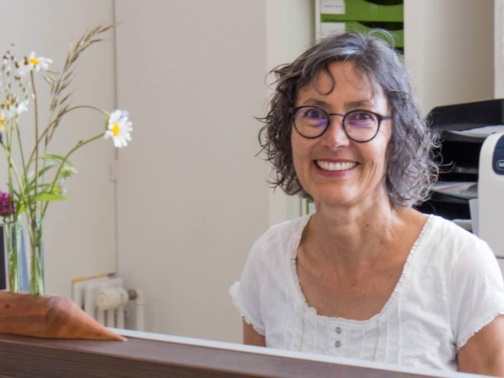 Monika Hutter-Baumgartner
